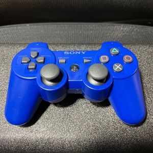 PS3 Playstation 3 Wireless Controller